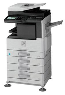 Sharp-MXM310N